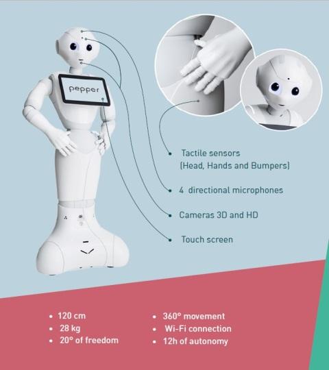 Robot Programming Comp4461 Lab3